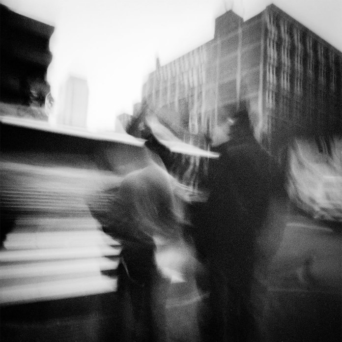 Copyright - Jon Wilkening