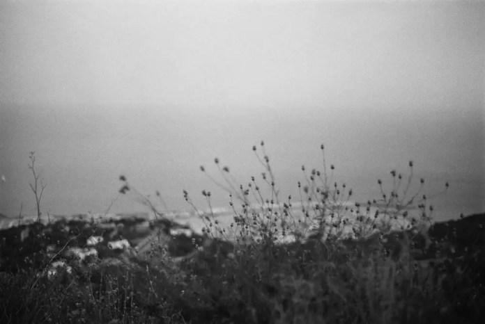 Kodak Tri-X 400 - Joan Ollé Photo