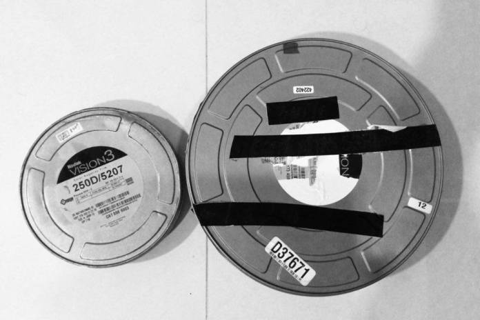 400ft 35mm vs 1000ft 65mm Kodak 250D (5207)