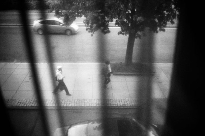 Washington DC , 2014 - Konica Hexar, Kodak Tri-X 400