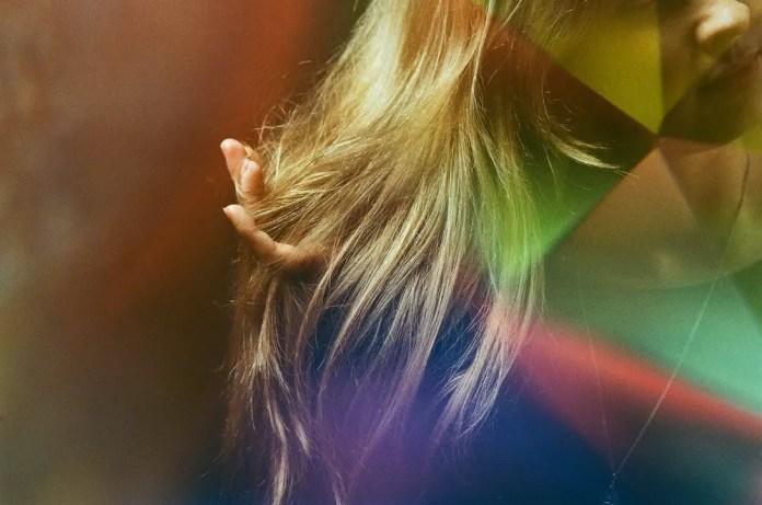 More Experiments in the studio - Kodak ColourPlus