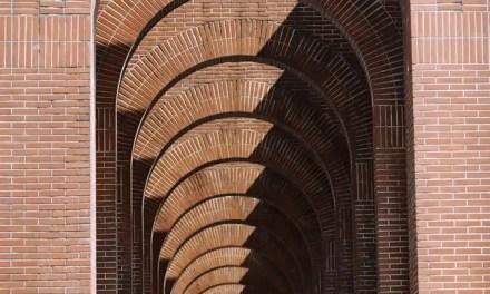Arch-ception – Fujicolor 100 (35mm)