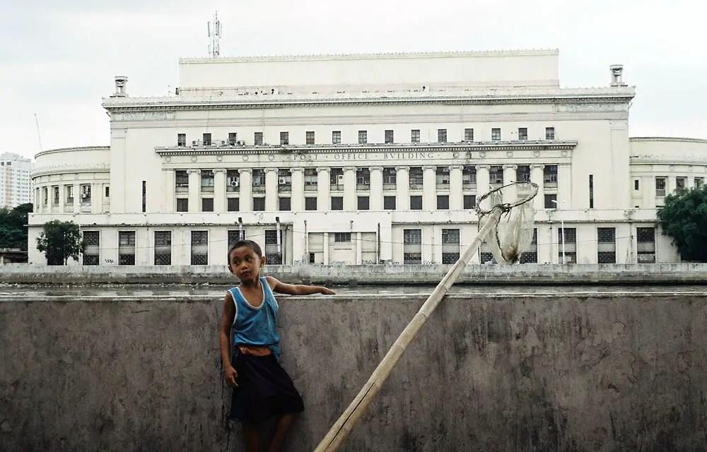 My home: Manila, Philippines – Joy Celine Asto