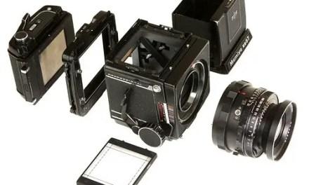 Camera Review: Me and my Mamiya RB67 – Rob Davie