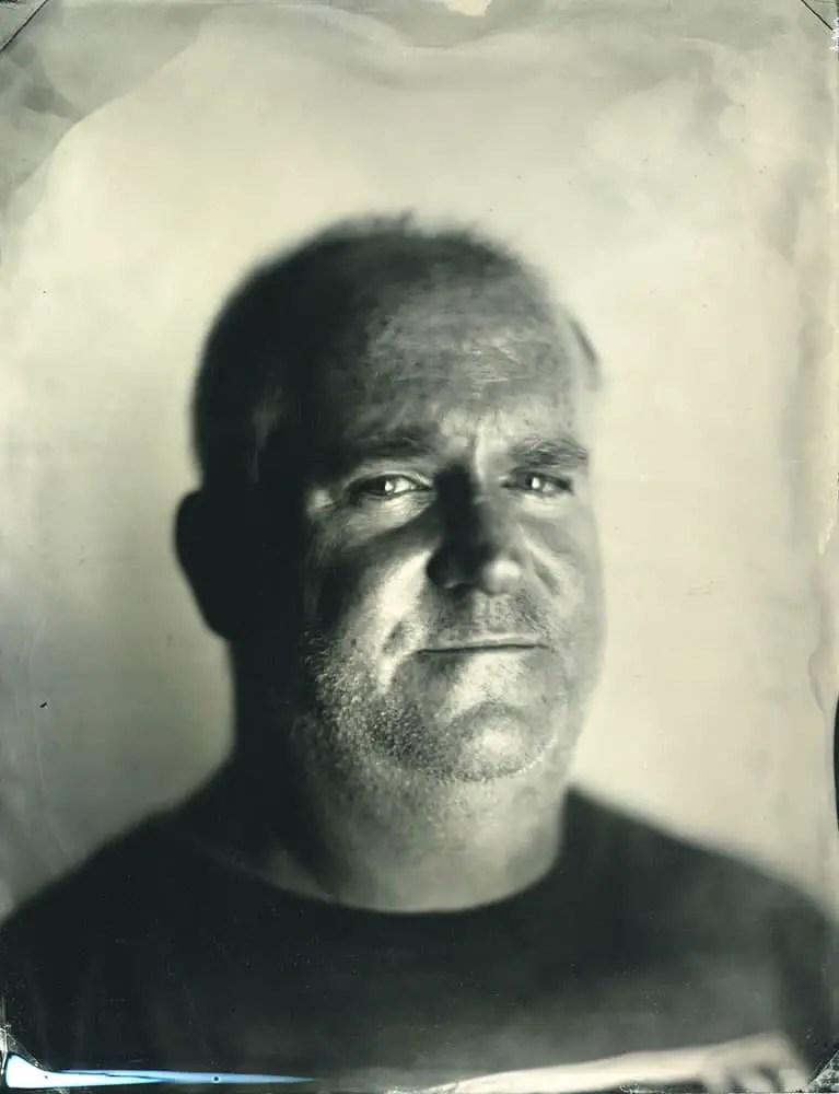 Robert Marsters