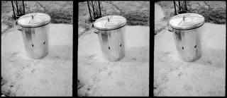 Trashcam - by Erik Gould