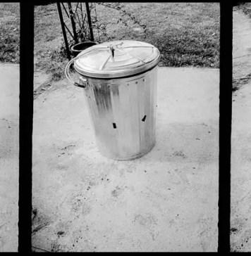 Trashcam - by Erik Gould