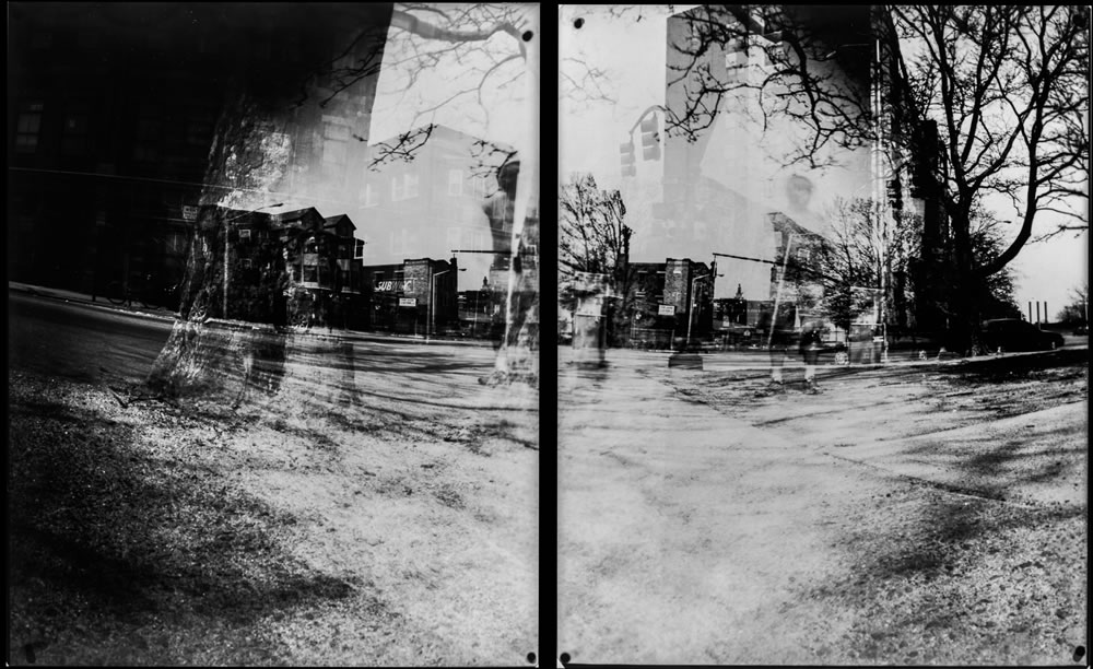 Trashcam - Worldwide Pinhole Day - Erik Gould