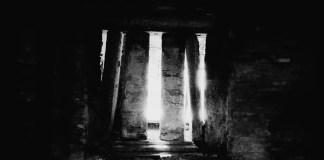 2016-07-17 - ...through yonder window. Fuji Neopan 400 shot at EI 400. Black and white negative film in 35mm format