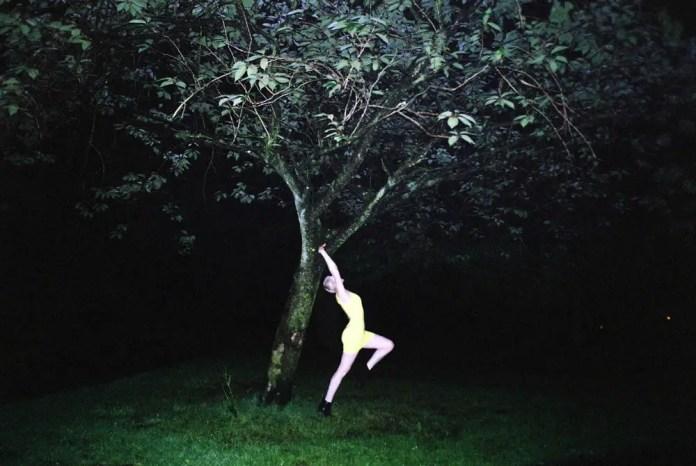 Nightcall - Fuji Velvia