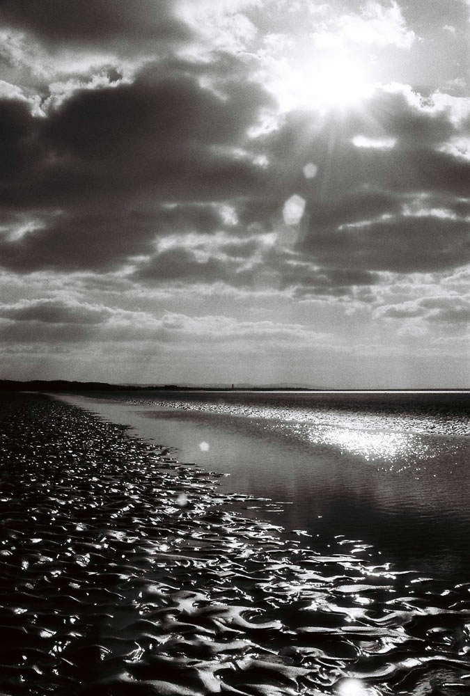New Brighton - Ilford FP4+ - Canon EOS 5 - Niel Hibbs, Harman Technology Lab and Technical Manager