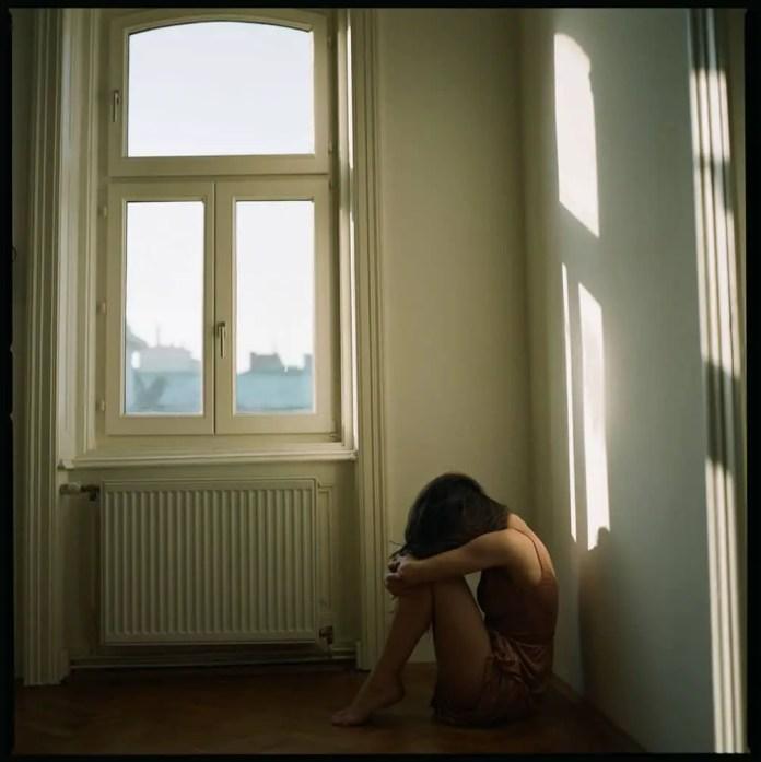 Hide away - Hasselblad 500C/M - Kodak Portra 160