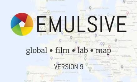 The EMULSIVE Global Film Lab Map (v9)