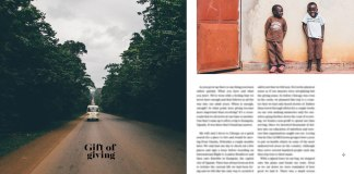 LEM Issue 01 - Justin Fennert
