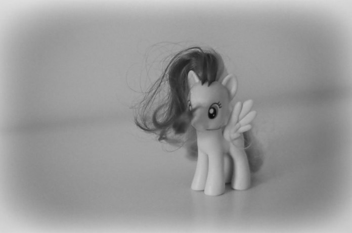Pony - Ilford HP5+ - Olympus OM10 - 50mm Zukio