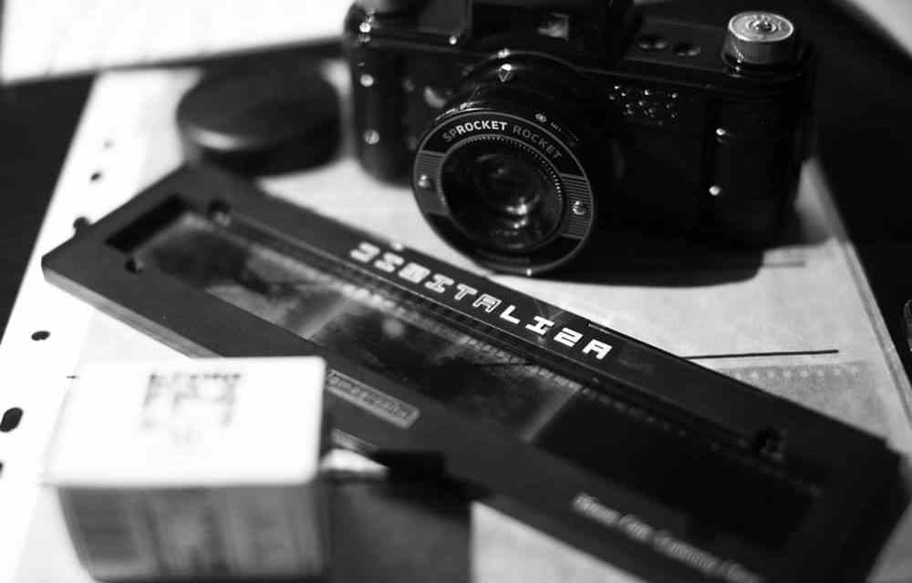 Camera review: Me and my Lomography Sprocket Rocket – Barnaby Nutt