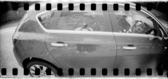 The Lomography Sprocket Rocket