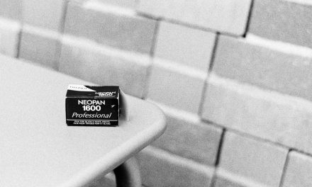 Thoughts on Fuji Neopan 1600 AKA: let your film fulfil its destiny – Sandeep Sumal
