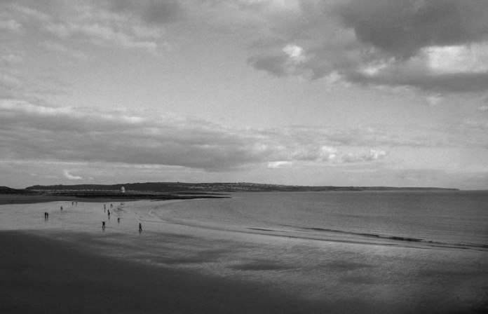 "Last one for the fp4party ....""the tide going out"""