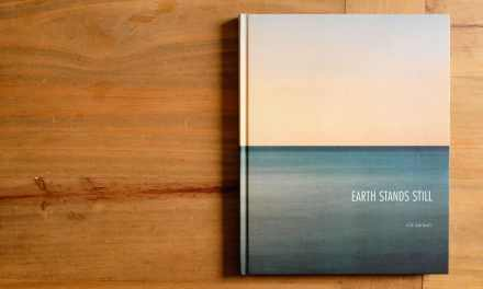 Announcing Earth Stands Still by Nils Karlson