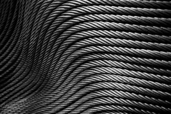 Coiled #01 - Shot on ADOX Silvermax 100 at EI 100. Black and white negative film in 35mm format.