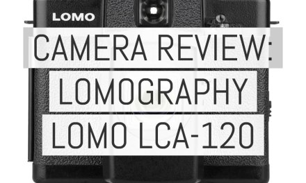 Camera review: Me and my Lomography LC-A 120 – by Lorraine Healy