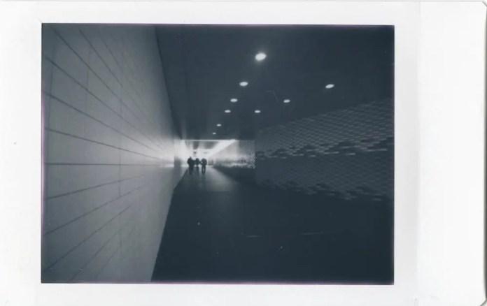 Photographer: Martin Smith Title: UNTITLED Location: Reading, UK Camera: Lomography Instant Automat