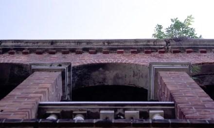 Arched – Kodak ELITE Chrome 100 (35mm)