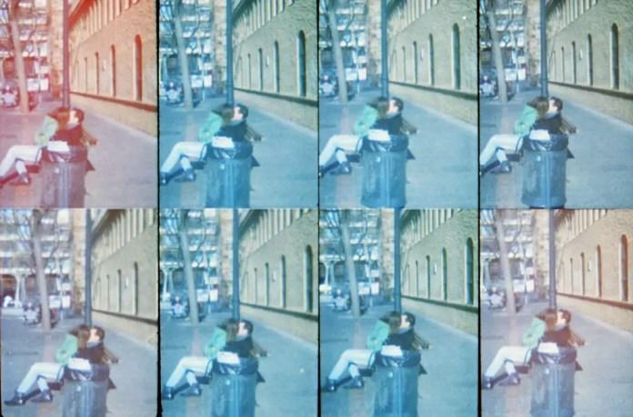 Undisclosed location - Oktomat - Kiss x8 - Cheap 35mm film