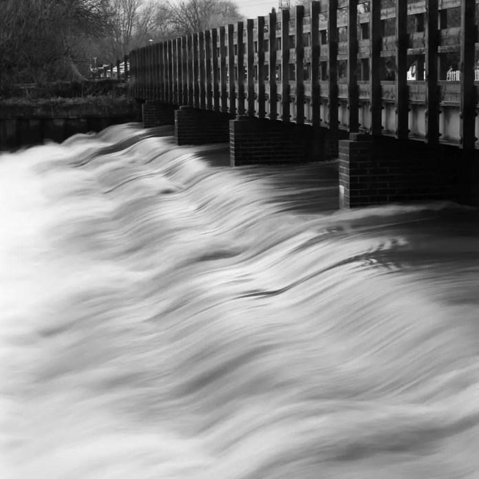Barrow-Upon-Soar, - UK Bronica SQ-A (10-stop filter) - Fuji Neopan Acros