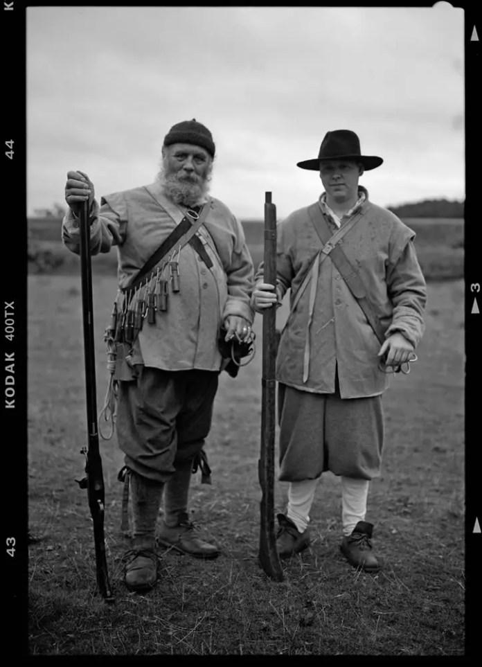 Bradgate Park, UK - Fuji GW690ii - Kodak Tri-X 400