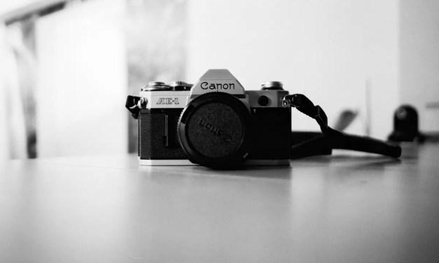 Canon porn – Kodak T-MAX 100 (35mm)