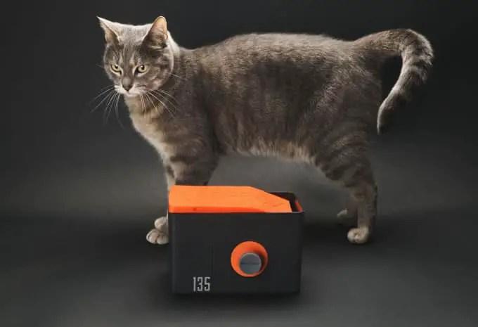 LAB-BOX
