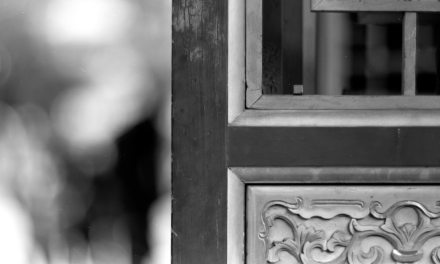 門 / mén / door #01 – Ilford Pan F+ (120)