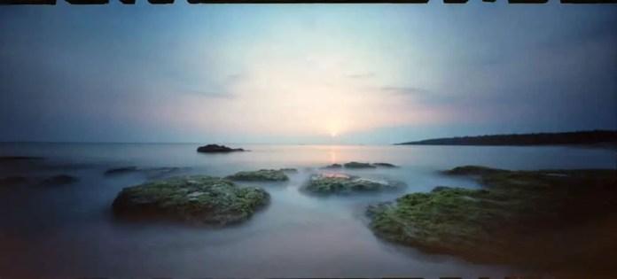 David J Toman - Kodak Ektar 100
