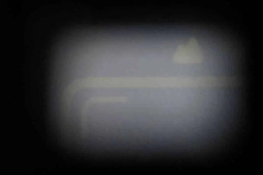 Minolta Hi-Matic - Minolta Hi-Matic - Framing window