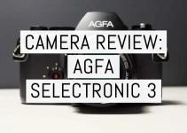 Camera review: Agfa Selectronic 3