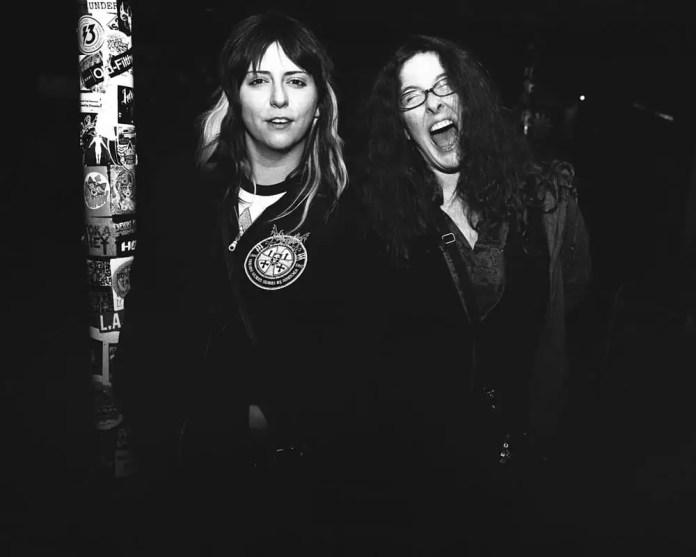Madison Somerville - Kids of the Black Hole - Jasmine and Lisa