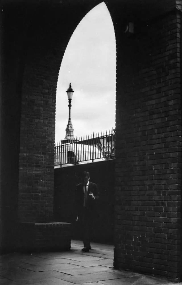 London, Leica M6 Rollei Retro 80s, 2016