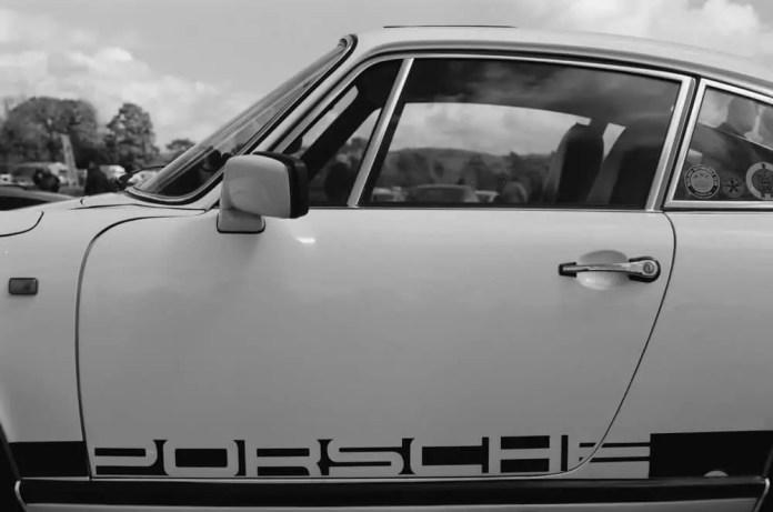 Porsche - Minolta XD7
