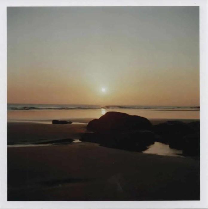 Sunset – Zenza Bronica S2A, Kodak Ektar 100