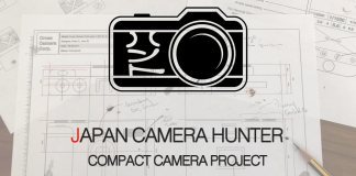 JCH Compact Camera Project Announcement