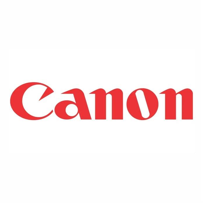 Logo - Canon