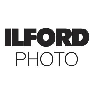 Logo - ILFORD Photo