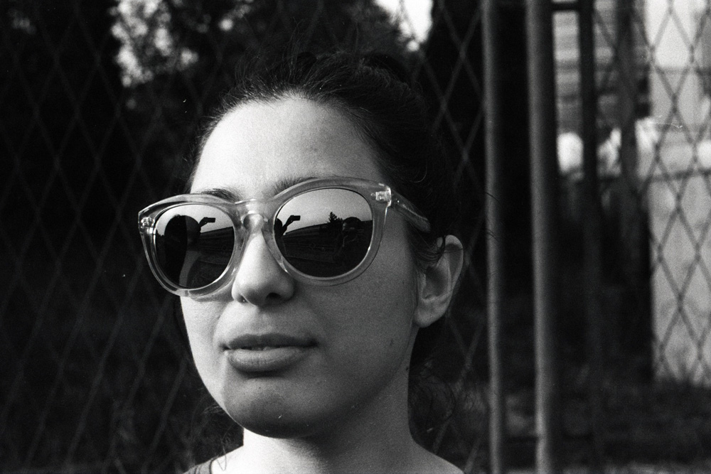 Dunja - Praktica MTL 5B + Pentacon 50mm f/1.8 + Fomapan 400 @ 800 (developed in stock Xtol)