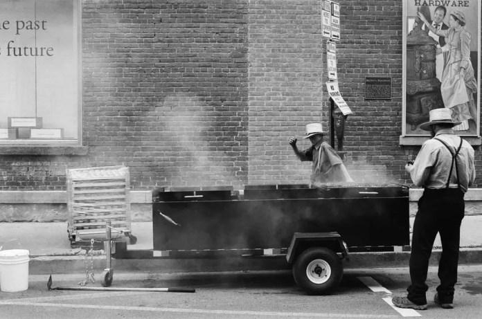 September 21st 2017 - Brent DeLanoy