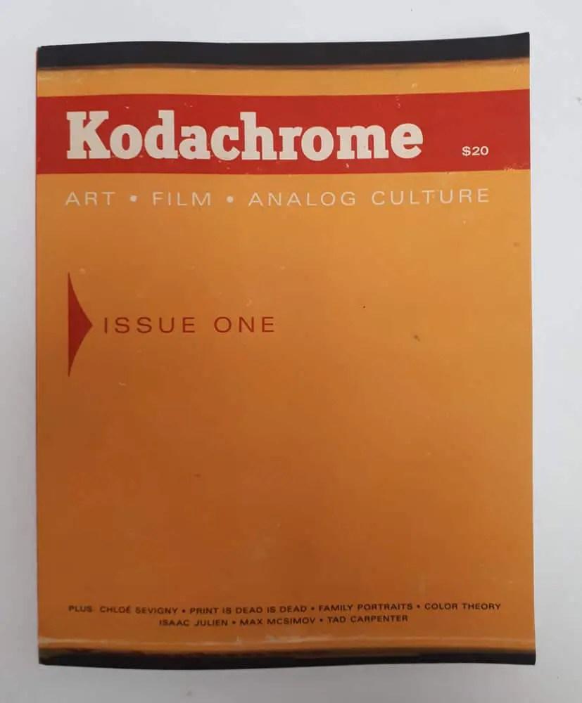 Kodachrome Magazine