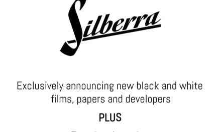 EXCLUSIVE: Silberra BW film announcement + founder interview