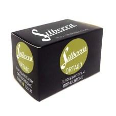 Silberra - ORTA80 Film Box
