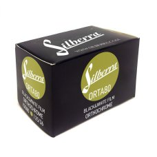 Silberra - ORTA80 Film Box